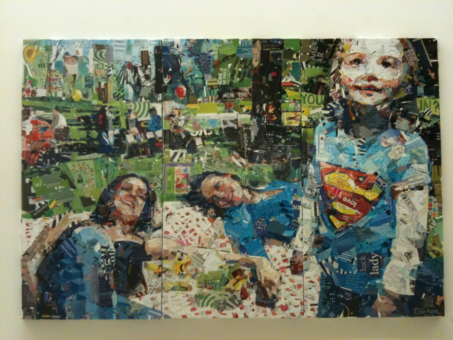 Love & Only Love Will Endure by Derek Gores
